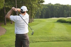 What Golf Swing Speed for a Stiff Shaft?