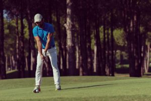 Learn the Perfect Golf Swing   Playing Like a Pro