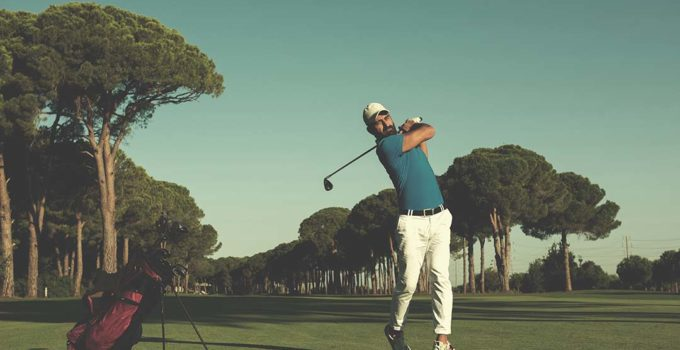 What is Tempo in Golf Swing | Tips to Improve Performance