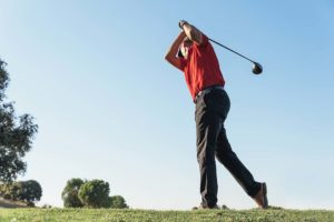 How to Increase Golf Swing Speed for Seniors