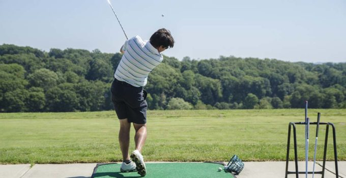 What is the best golf swing trainer?