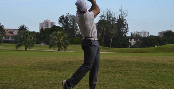 Single Plane Golf Swing Tutorial for Success