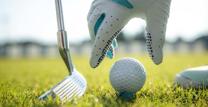 What is the Best Golf Balls for Mid Handicappers
