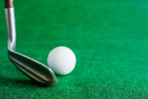Understanding Key Points on Golf Ball Position for Irons