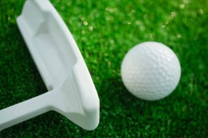 What is The Best Way to Clean Golf Balls