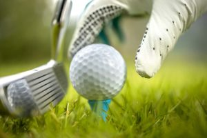 How to Chip A Golf Ball   Easy Learning Steps